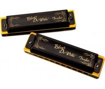 Fender Harmonica Blues Deville D