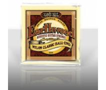 Ernie Ball P02069 Earthwood Folk Klasik Gitar Teli