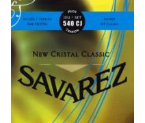 Savarez 540CJ High Tension Klasik Gitar Teli