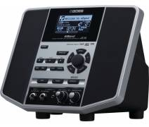 Boss JS-10 Audio Player ve Gitar Efekti