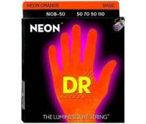 DR NOB50 NEON HiDef Orange 50, 70, 90, 110