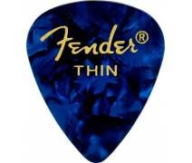 Fender 351 Thin 12 Pack BMT