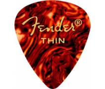 Fender 351 Thin 12 Pack Shell
