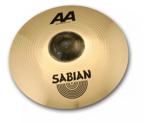 "Sabian 20"" AA Metal Ride Brilliant"