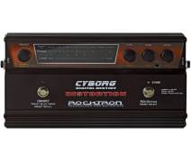 Rocktron Technology Cyborg Distortion Pedal