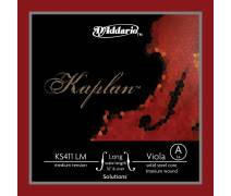 D'addario KS411LM Kaplan Solution Tek Keman Teli