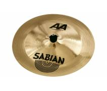 "Sabian 16"" AA Chinese Brilliant"