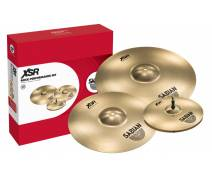Sabian XSR5009B XSR Rock Performance Set - Brilliant