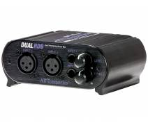 Art Dual RDB 2 Kanal Direct Box