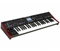 Behringer Deepmind12 12-Voice Analogue Synthesizer