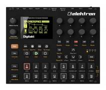 Elektron Music Machines Digitakt Digital Drum Machine