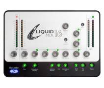 Focusrite Liquid Mix 16