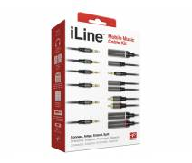 IK Multimedia iLine Cable Kit