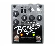 Radial Engineering Texas