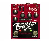 Radial Engineering London