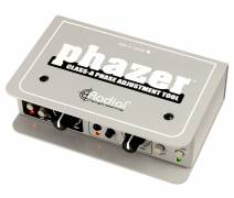 Radial Engineering Phazer Pedal