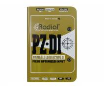 Radial Engineering PZ-DI