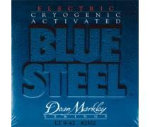 Dean Markley Blue Steel 2552 (9-42) - Light Elektro Gitar Tel Seti