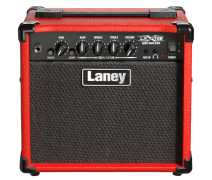 Laney LX120RT Red Elektro Gitar Amfisi
