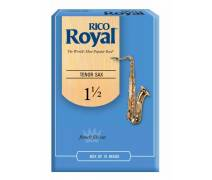 Rico Royal RKB1015 Tenor Sax Kamışı No:1,5