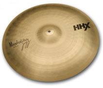 "Sabian 20"" Manhattan Jazz Ride HHX"