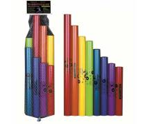 Boomwhackers BWDG C Major Diatonic