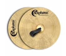 "Bosphorus Traditional 12"" Marching"