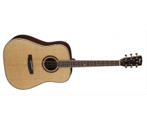 Cort EARTH1200NAT Earth Serisi Natural Akustik Gitar