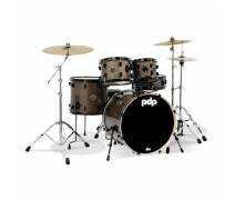 DW Pacific Drums Mainstage Kit Davul Seti (Bronze)