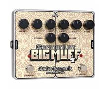 EHX Germanium 4 Big Muff Pi Overdrive ve Distortion Pedal