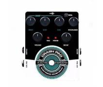 Electro Harmonix Crash Pad Analog Drum Synth Pedalı