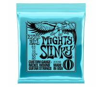 Ernie Ball P02228 - Mighty Slinky Nickel Wound 8.5-40 Elektro Gitar Teli