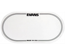 Evans EQPC2 2'li Twin Pedal Patch