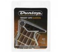 Jim Dunlop 88N Classical Trigger Nickel Capos