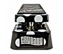 Jim Dunlop BG95 Buddy Guy Signature Cry Baby Wah Pedalı