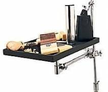 LATIN PERCUSSION LPA522 Aspire Trap Tray Perküsyon Masası