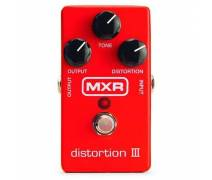 MXR M115 Distortion III Pedalı