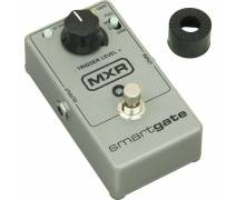 MXR M135 Smart Gate Noise Gate Pedalı