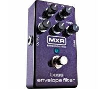 MXR M82 Bass Envelope Filter Pedalı