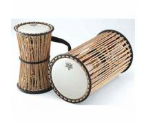 "REMO TD-0818-07- 8x18"" African Talking Drum"