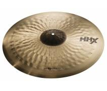 "Sabian 21"" HHX Raw Bell Dry Ride"