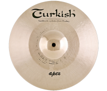 "Turkish Cymbals Apex 12"" Splash"