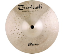 "Turkish Cymbals Classic 10"" Bell"