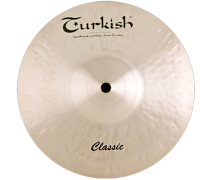 "Turkish Cymbals Classic 17"" Orchestra Band"