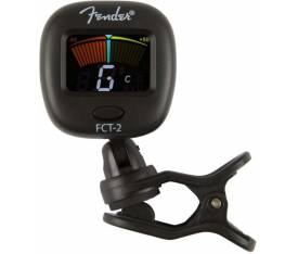 Fender FCT-2 Pro Colour Clip-On Tuner