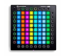 Novation Launchpad Pro Performans Midi Kontrol Ünitesi