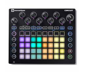 Novation Circuit Midi Kontrol Ünitesi