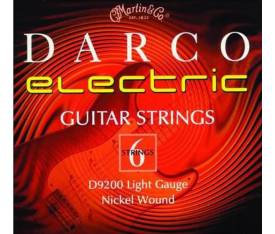 Darco Strings 41Y18D920 - Elektro Gitar Teli 920 Light