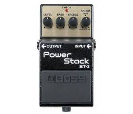 Boss ST-2 Stack Pedal