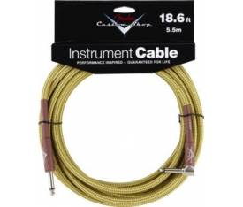 Fender 18.6' CS Performance Cable TWD L Uç